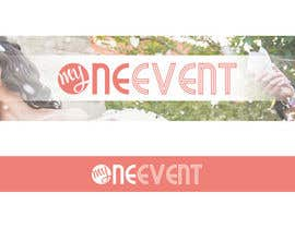 #3 for Header & Footer Design | MyOneEvent by duongdv