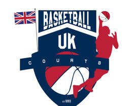 #8 for Design a Logo for ukbasketballcourts.com by zqxyad