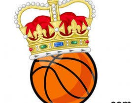 #1 for Design a Logo for ukbasketballcourts.com af giraffedesign