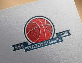 #14 for Design a Logo for ukbasketballcourts.com by nicoabardin