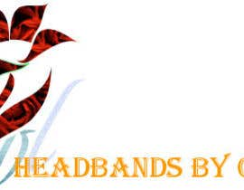 hes77 tarafından Design a logo for Headbands by Cami için no 17