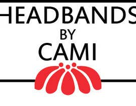 #22 for Design a logo for Headbands by Cami by Prsakura