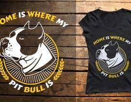 #21 untuk T Shirt Design oleh db1404