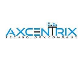 """Nro 67 kilpailuun Design a Logo for """"Axcentrix"""" käyttäjältä gurmanstudio"""