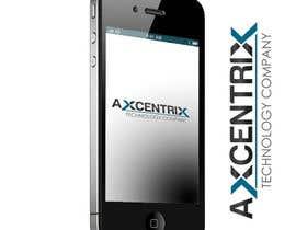 """Nro 61 kilpailuun Design a Logo for """"Axcentrix"""" käyttäjältä aryainfo12"""