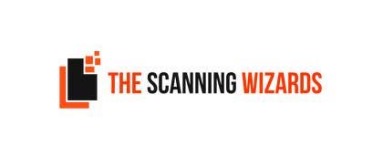 Nro 18 kilpailuun Design a Logo for photo scanning business käyttäjältä Huelevel