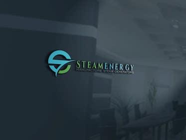 #23 untuk SteamEnergy oleh olja85