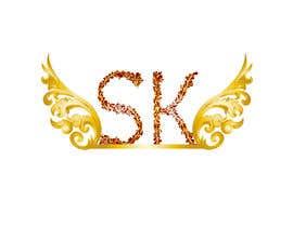 #29 untuk SK wedding monogram oleh nslabeyko