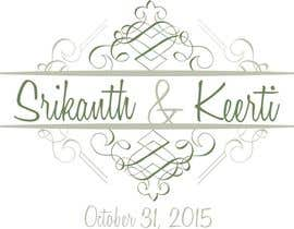 #36 for SK wedding monogram by kushallalan31