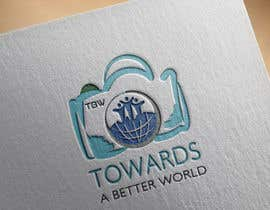 #80 for Design a Logo for TowardsaBetterWorld af nazish123123123