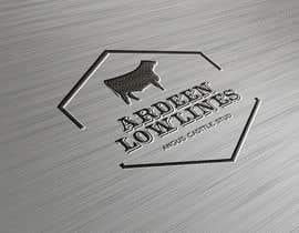 #114 for Design a Logo for Ardeen Lowlines af VikiFil