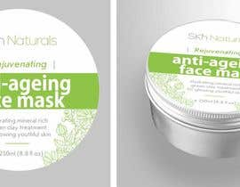 #45 untuk Create Print and Packaging Designs for Natural Skincare Product oleh antoanetabg