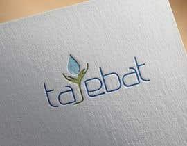 #136 para Design a Logo for Tayebat water por CrownDesign