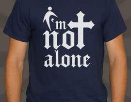 #18 for I Am Not Alone af Amit24x7