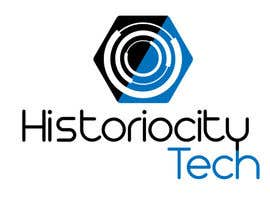 #22 cho Design a Logo for Historiocity Tech bởi NCVDesign