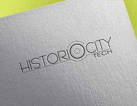 #19 cho Design a Logo for Historiocity Tech bởi Toy20