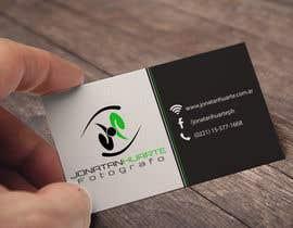 Nro 13 kilpailuun Diseñar tarjetas personales con mi logo käyttäjältä touceiro92