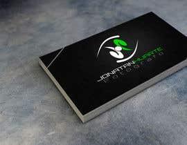 Nro 29 kilpailuun Diseñar tarjetas personales con mi logo käyttäjältä pattyanny20