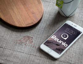#59 untuk Logo brand design for a mobile application / Diseñar un logotipo para una app oleh davay