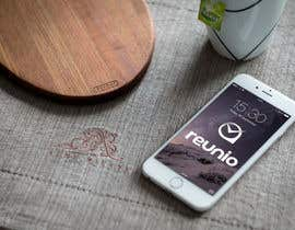 #73 untuk Logo brand design for a mobile application / Diseñar un logotipo para una app oleh davay