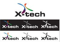 Contest Entry #98 for Develop a Corporate Identity for X-TechNetwork.com (Logo, Business Card & Letterhead)