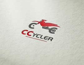 Nro 137 kilpailuun Design a Logo for Motorcycle Start Up Business käyttäjältä gustavosaffo