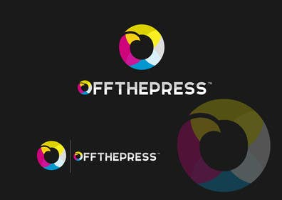 #46 cho Design Logo for Printing Company bởi meresel