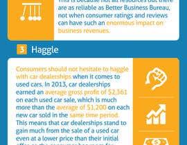 #57 for Automotive Infographic Design af ArtisticLab