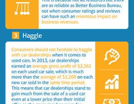#57 untuk Automotive Infographic Design oleh ArtisticLab