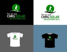 #3 untuk Design a T-Shirt for a softball team oleh giorgadzeoto