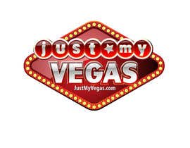 #36 for Design a Logo for JustMyVegas.com af inspirativ