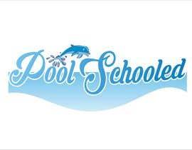 Nro 47 kilpailuun Design a Logo for Pool School käyttäjältä bv77