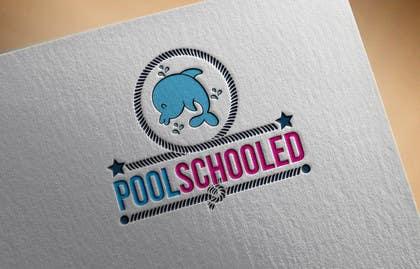 Nro 53 kilpailuun Design a Logo for Pool School käyttäjältä gorantomic