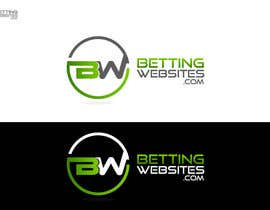 #163 untuk Exciting Logo Needed For BettingWebsites.com! oleh Syedfasihsyed