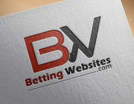#233 untuk Exciting Logo Needed For BettingWebsites.com! oleh Syedfasihsyed