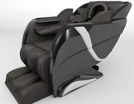 #28 cho Best 3D Massage Chairs - $500 - EASY WORK - bởi Anork