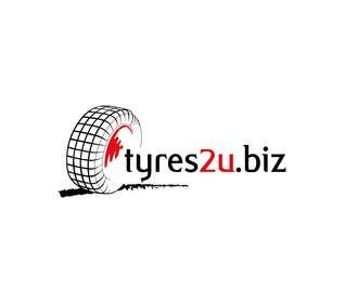 #23 untuk Design a Logo for tyres2u.biz oleh feroznadeem01