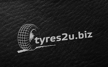 #39 untuk Design a Logo for tyres2u.biz oleh feroznadeem01