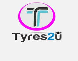 #15 for Design a Logo for tyres2u.biz af masidislam