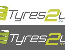 #12 cho Design a Logo for tyres2u.biz bởi brunoesp