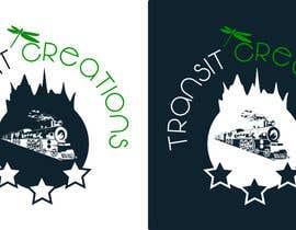 Nro 27 kilpailuun Design a Logo for Transit Creations käyttäjältä coolneo85