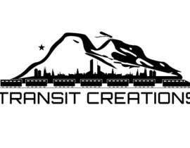 Nro 36 kilpailuun Design a Logo for Transit Creations käyttäjältä hics