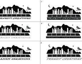 brendaherngar tarafından Design a Logo for Transit Creations için no 12