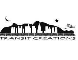 brendaherngar tarafından Design a Logo for Transit Creations için no 22