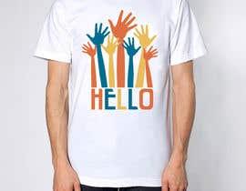 Nro 94 kilpailuun TC - Design a T-Shirt for Company käyttäjältä aandrienov
