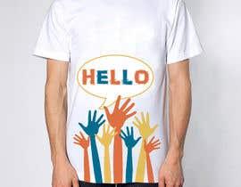 Nro 103 kilpailuun TC - Design a T-Shirt for Company käyttäjältä aandrienov