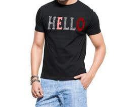 #93 cho TC - Design a T-Shirt for Company bởi tkarlington