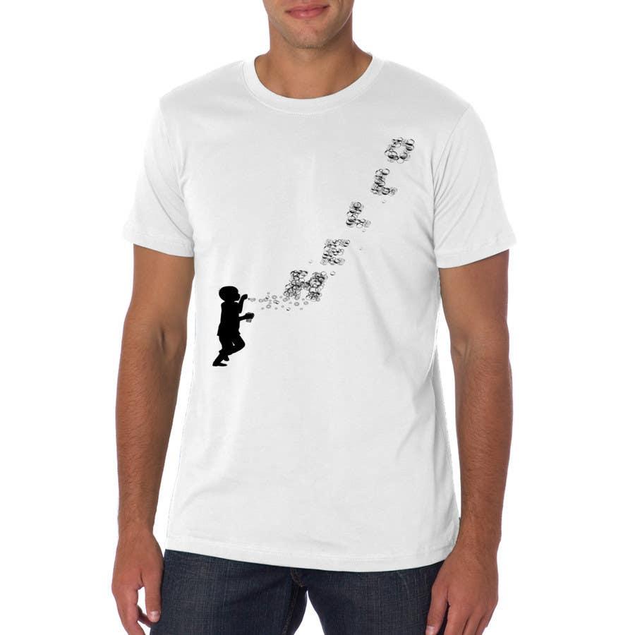 Inscrição nº 113 do Concurso para TC - Design a T-Shirt for Company