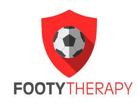 #3 untuk Design a Logo for Footy Therapy oleh Avasz
