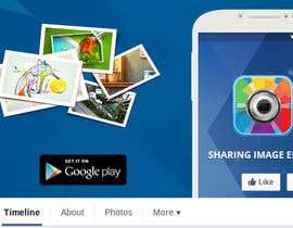 Nro 13 kilpailuun Disegnare uno sfondo per Facebook käyttäjältä rmulgali